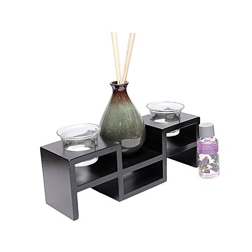 Fragrance Oil Home Decor Set