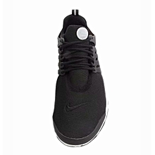 1776dcee360e Nike Men Air Presto Essential Black 848187-009