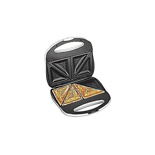 Bread Toaster - White