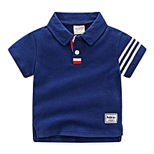 c4f58cc82 Buy The Children s place Kid Boys Tees   Polos On Jumia at Lowest ...