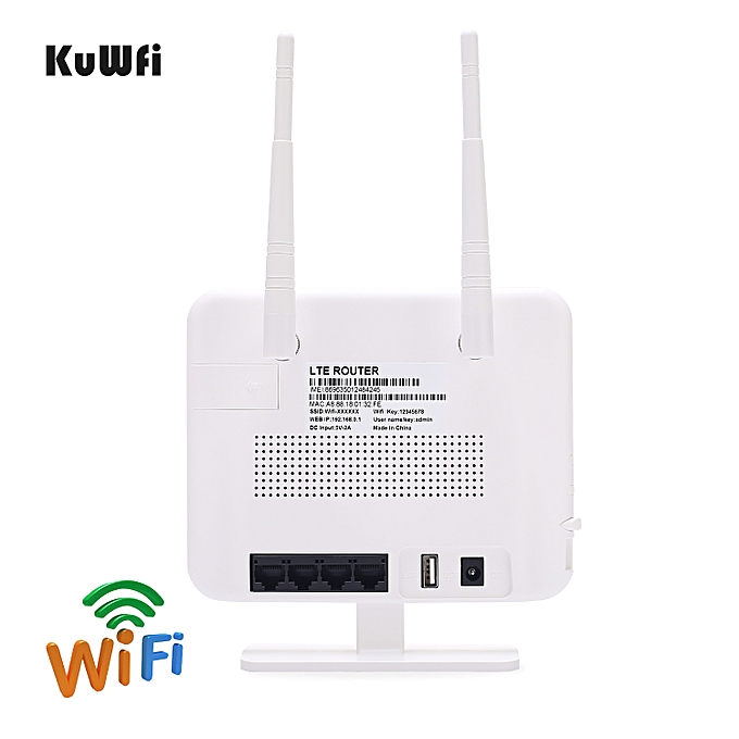 Wifi Router And Modem