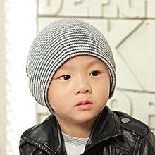 2a92f0b9a91 Yanicevr Baby Beanie Boy Girls Soft Hat Children Winter Warm Kids Knitted  Cap BK