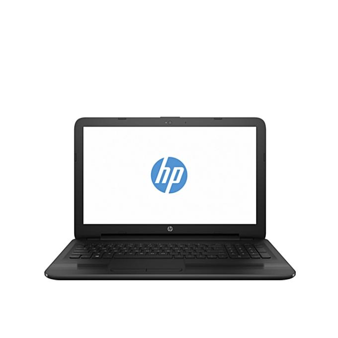 255 G5 AMD E2-1.8 GHz (2GB,500GB HDD) 15.6-Inch FreeDOS Laptop - Black
