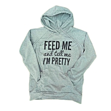 14a91b8533a Women Fashion Sweater Letters Printed Hoodie Loose Pullover Top Outwear