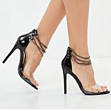 f071a1f399 Buy Missguided Heeled Sandals Online   Jumia Nigeria