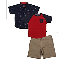 b58682409 Buy Baby Boy's T-shirts Products Online in Nigeria   Jumia