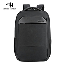 671a39cf32a ARCTIC HUNTER Backpack Fashionable 15.6 Inch Laptop Computer Backpacks Male  School Bags For Teenage Women Backpack