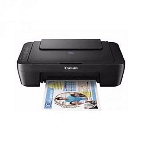 Pixma E474 Wireless Printer