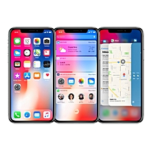 IPhone X 256gb With Face ID/Animoji No Home Button - Spacegray