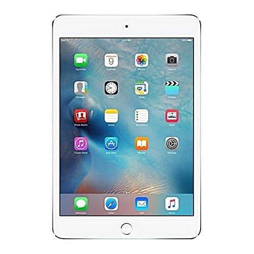 """Apple IPad Mini 4 128GB With 7.9"""" Retina Display, Wi-Fi Only,"""