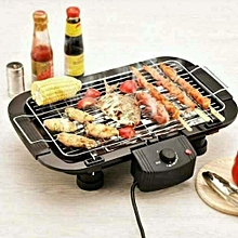 Portable Electric Barbeque Grill 2000Watts