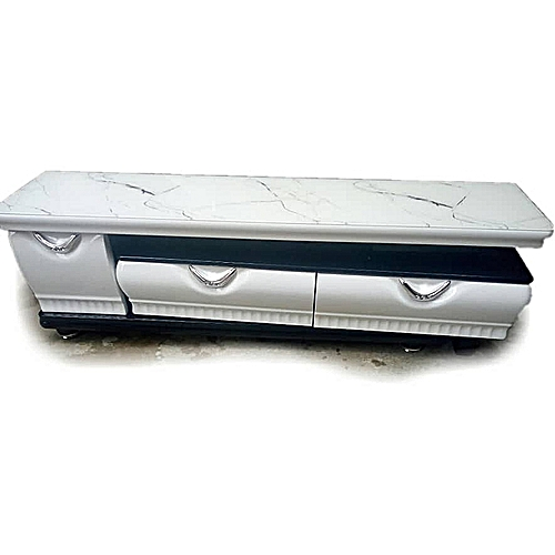 TV Stand With Drawers (Lagos, Ogun Delivery)