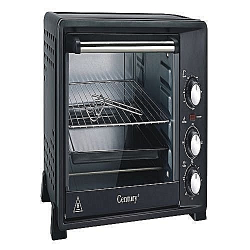 ELECTRIC OVEN 37 LITRES