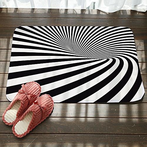 Practical Cute Pattern 40*60cm Mats Non-slip Floor Shower Mat Safety Pad 1