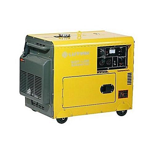 Lutian Diesel 6kva  Generator