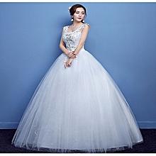 a47554f75b Wedding Gowns - Buy Wedding Dresses Online | Jumia Nigeria