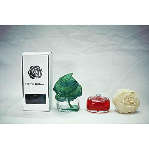 Flower Diffuser Lily And Lotus Fragrance 50ml