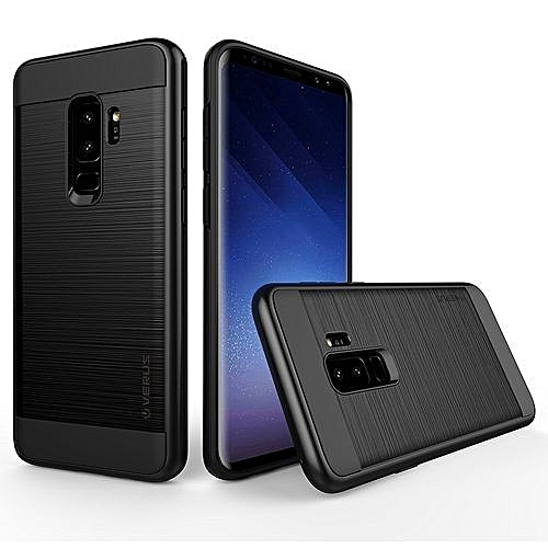 quality design 9298b aa589 Samsung Galaxy S9 Plus Back Cover Case