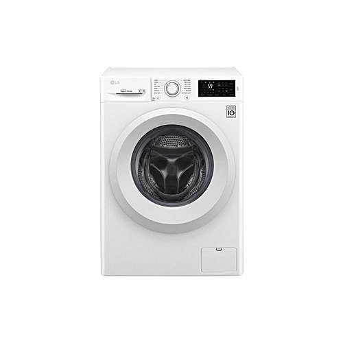 8KG Automatic Front Loader Washing Machine