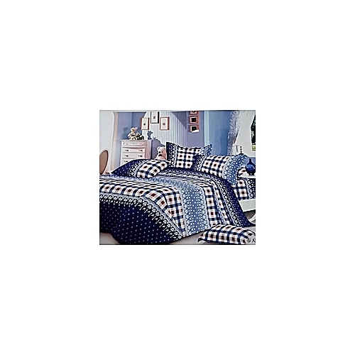 Quality Bedsheet (comes With 4 Or 2pillow Cases)
