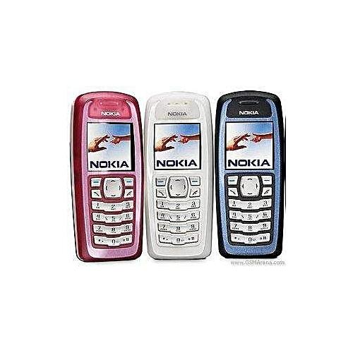 Nokia 3100 Classic Mobile Phone Refurbished New