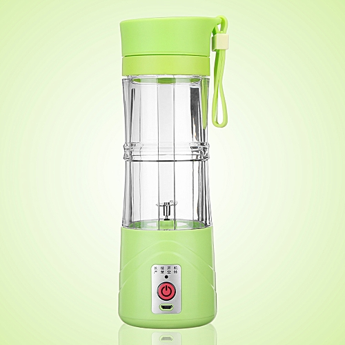 USB Electric Fruit Juicer Smoothie Maker Blender Shaker Blend Portable