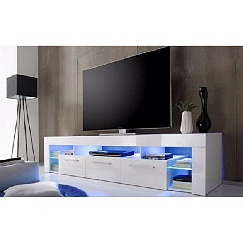 Sorrento LCD TV Stand -(Delivery Within Lagos Only)