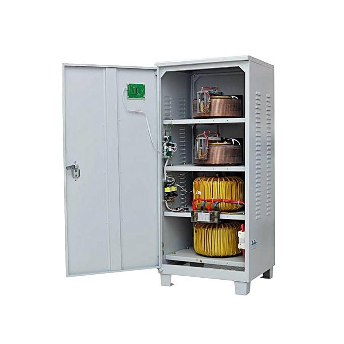 Proton 20KVA Single Phase Voltage Stabilizer