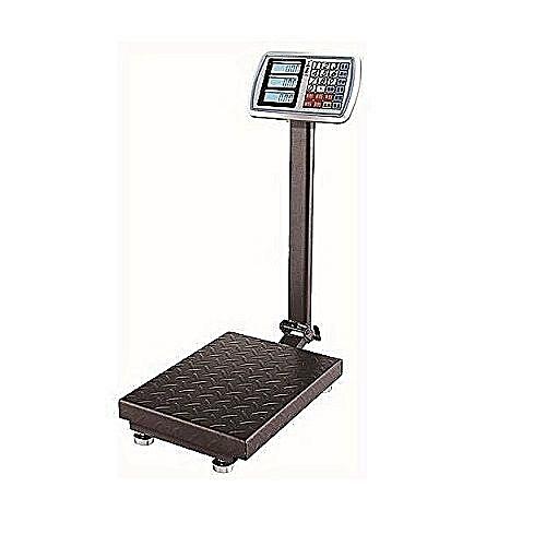100kg Digital Platform Scale.