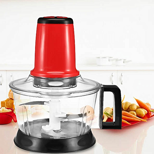 Mini Food Processor Machine