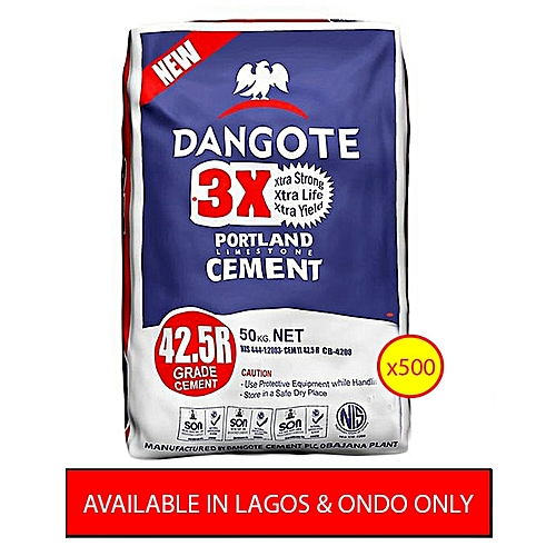 Durable Cement