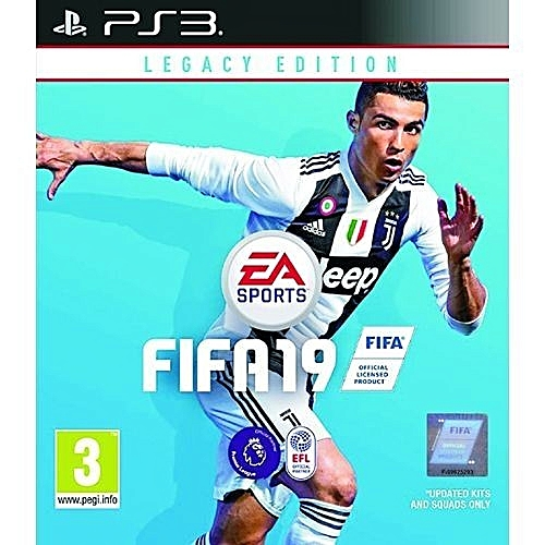 FIFA 19 - PlayStation 3