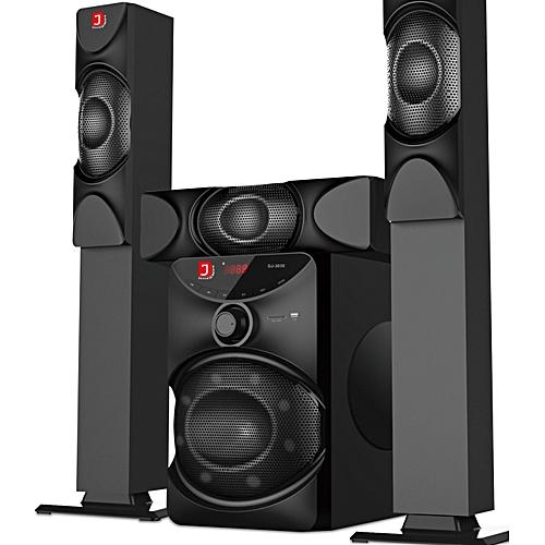 DJ 3030 Bluetooth Home Theater