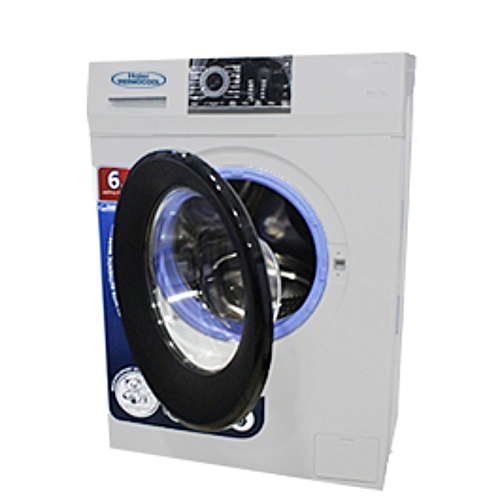 6KG Front Load Washing Machine