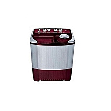 7KG Semi Automatic Twin Tub Washing Machine -WM 950 - White & Red for sale  Nigeria