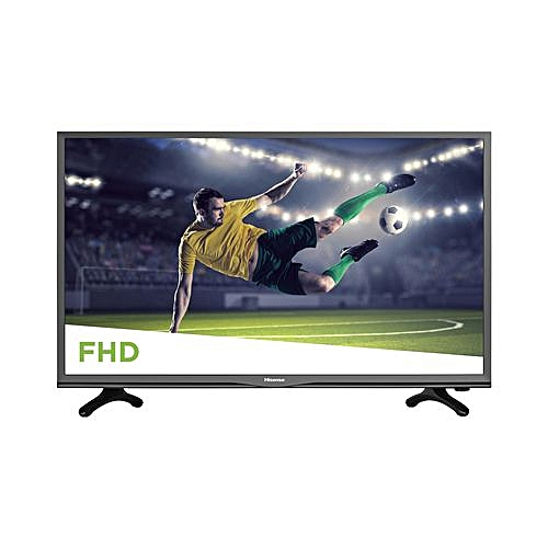 Hisense 32 Led Hd Tv 32n2176 Free Wall Bracket Jumiacomng