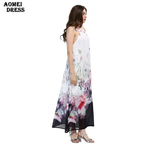 Nigeria Buy Generic Popular Fashion Woman Boho Maxi Floral