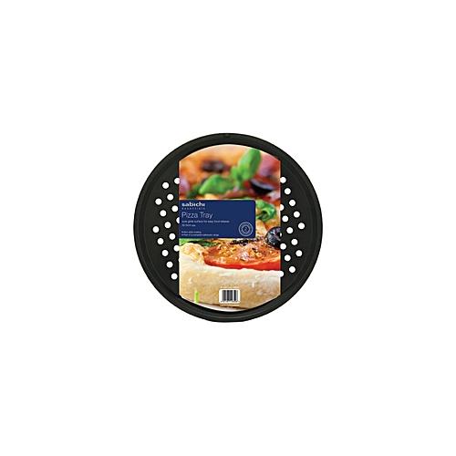 Sabichi Essentials Non-stick 12-Inch Pizza Tray