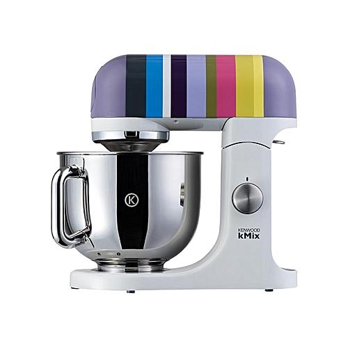 Kitchen Machine K Mix 80 500 Watts Motor 5 Litre Bowl 6 Speed