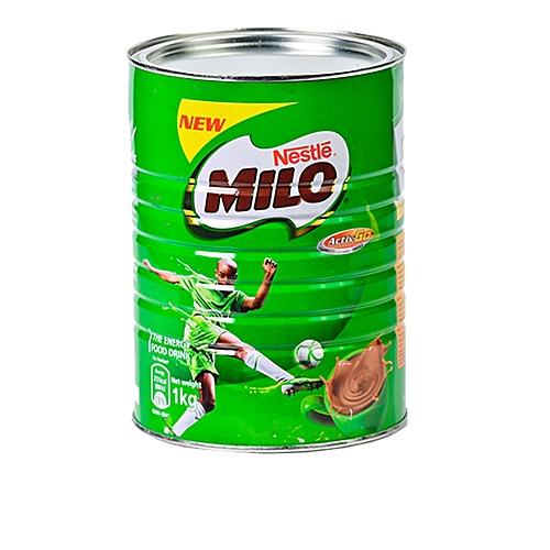 Milo Tin- 1kg