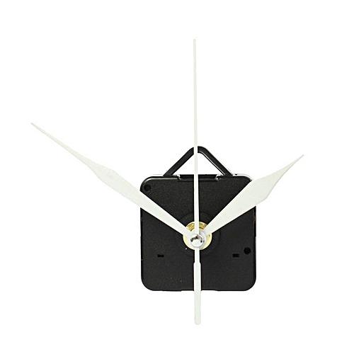 Quartz Clock Movement Mechanism With Hook DIY Repair Parts Style F