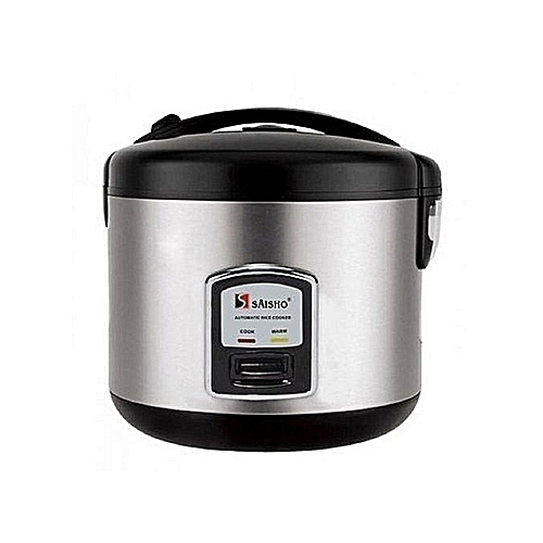 1.8litres Rice Cooker