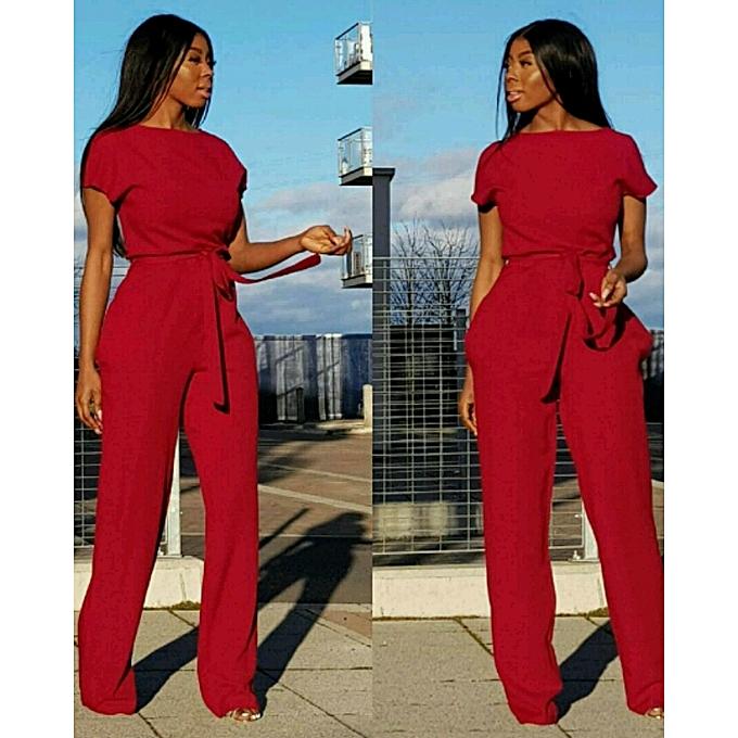 863695f6542 Fashion Jumpsuit-classy Fit