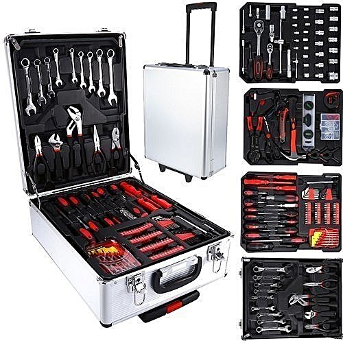 ESTS Electrical & Mechanical Tools Box * 3pieces