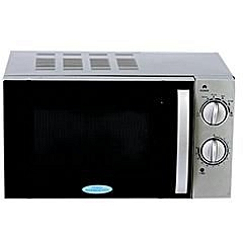 Microwave Oven Manual- 20L