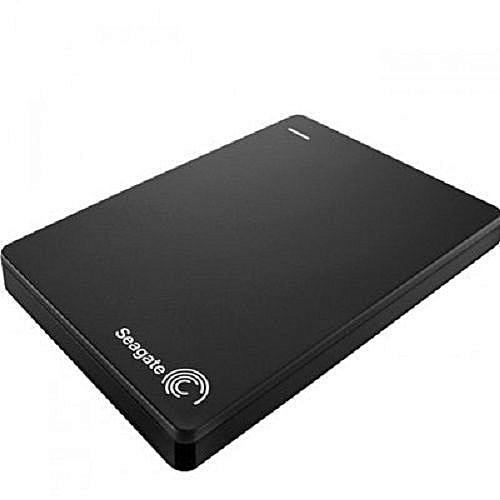 2TB External Hard Drive Back Up (HDD)