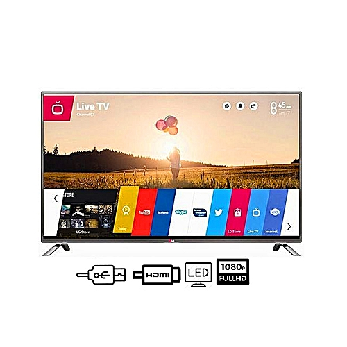 """43""""INCHES FULL HD LED TV LGS"""