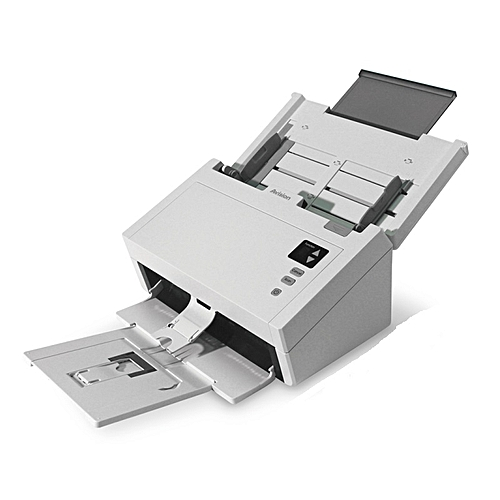 Avision AD230 40-Page Per Minute A4 Sheetfed Production Document Scanner