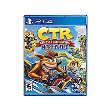 Used, PS4 - CTR - Crash Team Racing Nitro Fueled - PlayStation 4 for sale  Nigeria