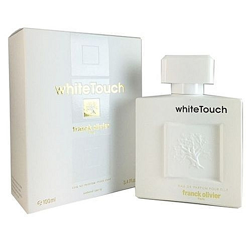 White Touch EDP 100ml Perfume For Women
